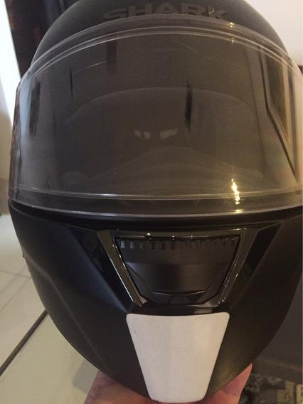 Capacete Shark Speed-r Dual Black