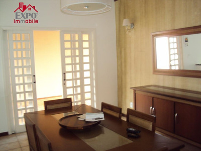 Casa Residencial À Venda, Fazenda Santa Cândida, Campinas. - Codigo: Ca0038 - Ca0038