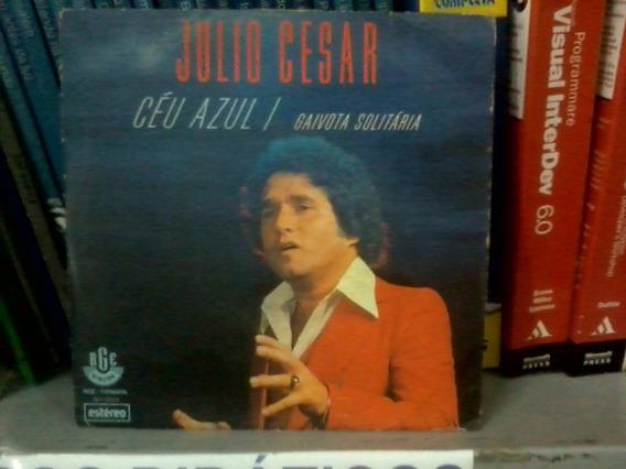 Compacto - Cpdv0132 - Júlio César - 1979