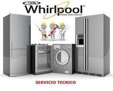 Servicio Tecnico En Neveras Lavadoras Secadoras Whirlpool