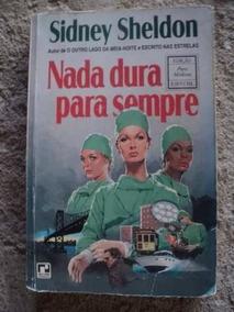 Livro - Nada Dura Para Sempre - Sidney Sheldon F20