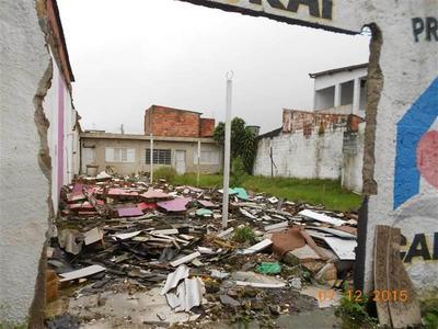 Venda Terreno São Vicente Sp - Ic756