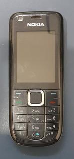 Nokia 3120c 3120 Classic 3g Fm Cartao Memoria - Apenas Claro