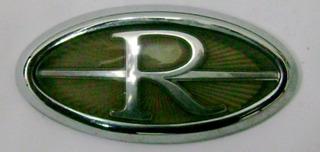 Insignia Buick
