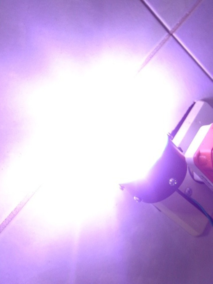Lampada Estrobo Led12v P Antena Torres Celulares