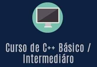 Curso De Linguagem De Programação C++
