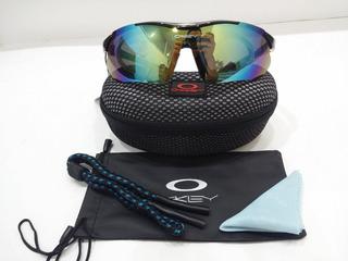 Lentes De Seguridad Okley Con Inserto Optico Para Formular