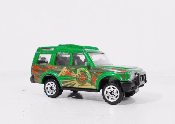 Land Rover Discovery Matchbox 1/60 - Loose