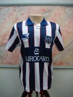 Camisa Futebol Talleres Argentina Penalty Antiga 963