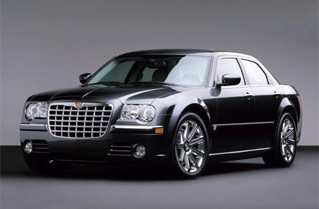 Imagem 1 de 1 de Sucata Chrysler  300c Somente Retirada De Peças