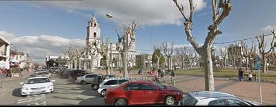 Terreno En El Centro De San José