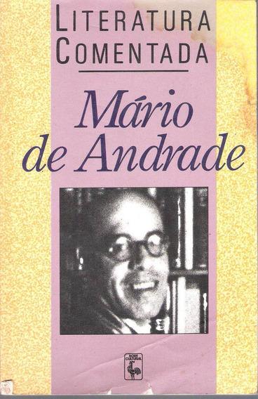 Literatura Comentada Mário De Andrade