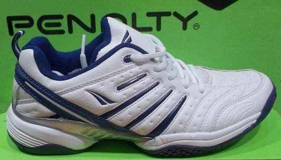 Zapatillas Para Niños Deportiva Penalty Grip -varios Colores