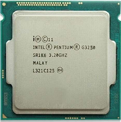 Pentium G3250 Socket 1150 3,2ghz Oem Novinho Com Garantia
