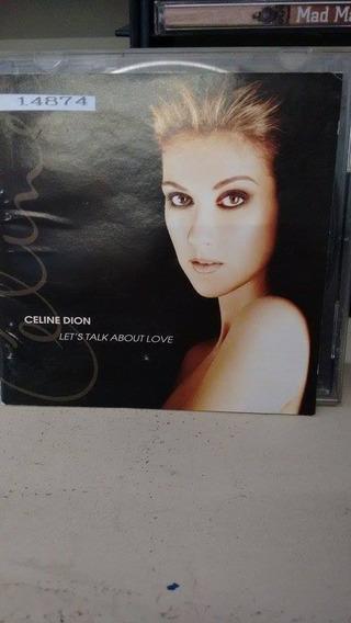 Celine Dion -let