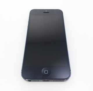iPhone 5 32gb Preto Desbloqueado