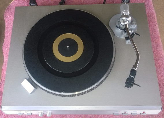 Cce Direct Drive Turntable Dd-8080