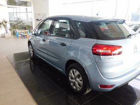 C4 Picasso Feel Hdi Mt6