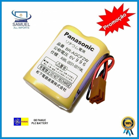 Kit Baterias Panasonic 1x Br-agcf2w E 1x Br-2/3agct4a