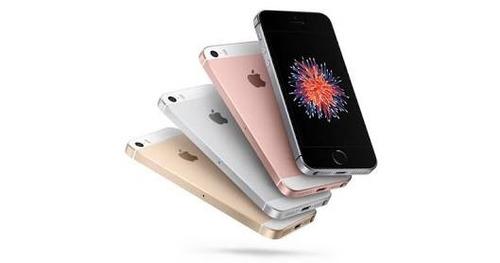 Imagem 1 de 1 de iPhone SE 16gb 1723 4g