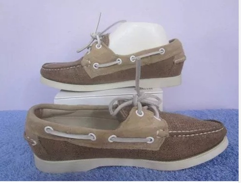 Zapatos Mocasines Para Mujer Marca Sebago Importado De Usa