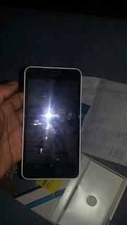 Smartphone Microsoft Lumia 640xl Dual Preto Com Windows Phon