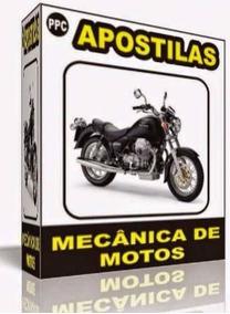 Curso Mecânica De Motos + Brindes - A12