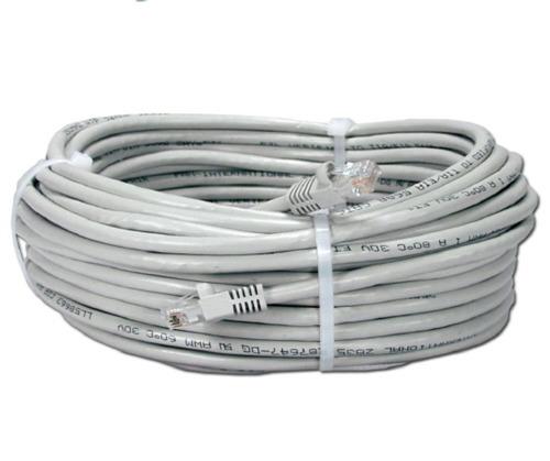 Patch Cord 10 Metros P/interior Cable Red Utp Rj45 Cuotas