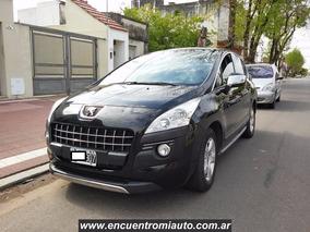 Peugeot 3008 Premium Plus Impecable Tomo Menor Valor Vpart