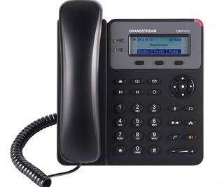 Telefone Ip Sip Voip Gxp1610 Grandstream - Com Nota Fiscal