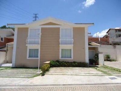 Casa Residencial À Venda, San Lucca, Cotia - Ca14299. - Ca14299
