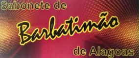 Barbatimão Sabonete Íntimo 05 Unidades (100% Natural) 90 Gr.