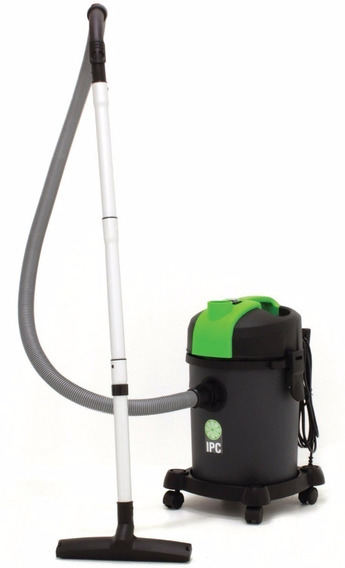 Aspirador De Pó Água Ecoclean Profissional Ipc Soteco 220v