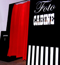 Cabine Fotográfica Completa 2 Em 1 (totem + Cabine) - Luxo