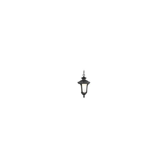Livex Lighting 7654-04 Oxford 1 Colgante De Cadena De Luz Al