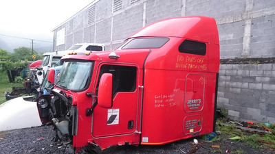 Cabina Kenworth T600 Tractopartes
