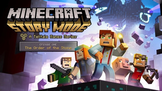 Minecraft Story Mode Juego Ps3 Playstation 3 Original