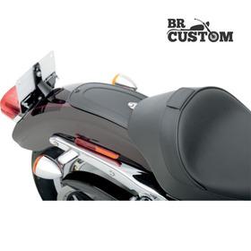 Acabamento Paralama Traseiro Fender Liso Sportster/harley/xl