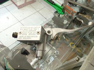 Bomba De Freno Gris Italika Rc150 Tc200 Honda Rebel 250 7/8