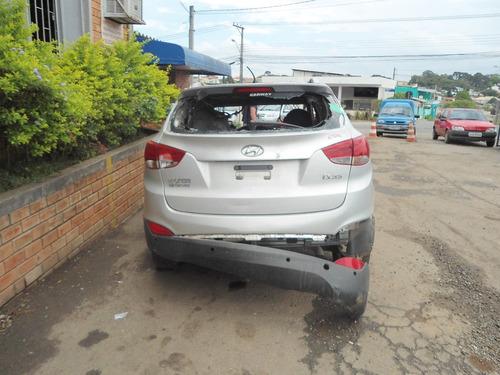 Hyundai Ix 35 2012  Lataria Mecânica Vidros Acessórios