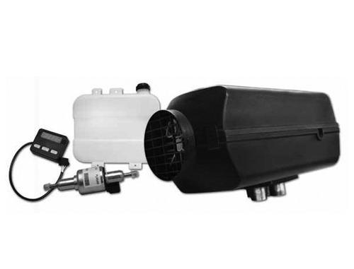 Calefactor Marino Powertec De 4000 Cal. 12 Y 24 Volt