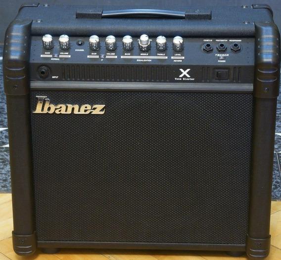Amplific P/guitarra Electrica Ibanez Tbx 65r C/reverb Cuotas