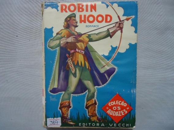 Livro Robin Hood Romance @@
