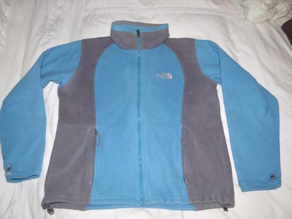 Oferta Poleron Polar Mujer The North Face Original 1 Detalle