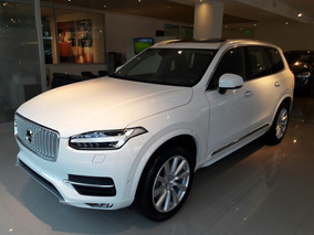 Volvo Xc90 T6 Awd Inscription 320hp