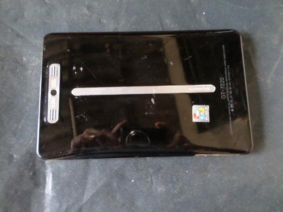 Caraca Do Tablet Gt-7220