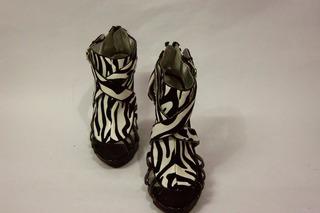 Night Queens Shoes/ Importacion Usa Nuevos 22.000./18000