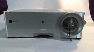 Proyector Digital Hp Xp8020 Dlp Funciona Muy Bien