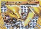 Marowak Break - 79/162 -break Rare -xy Breakthrough - 4 Unid