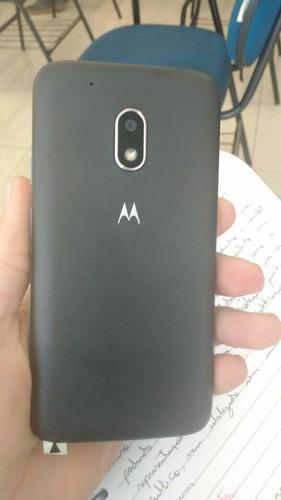 Moto G4 Preto